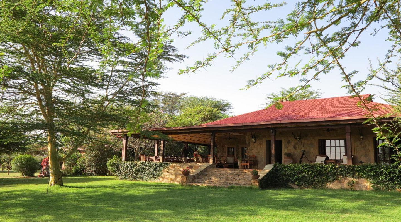 Sosian Lodge Kenya 17
