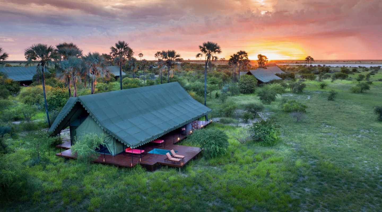 Jacks Camp Botswana 1