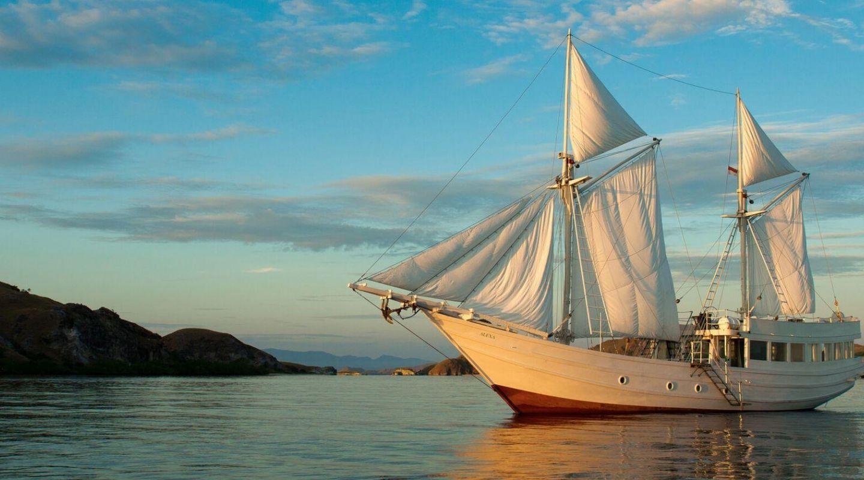 Alexa Private yacht