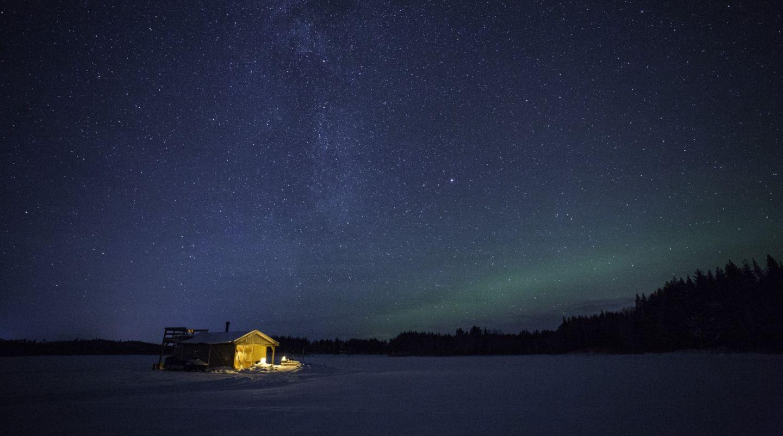 Aurora Safari Camp Lapland 3