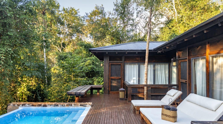 Awasi Iguazu Master Villa Argentina