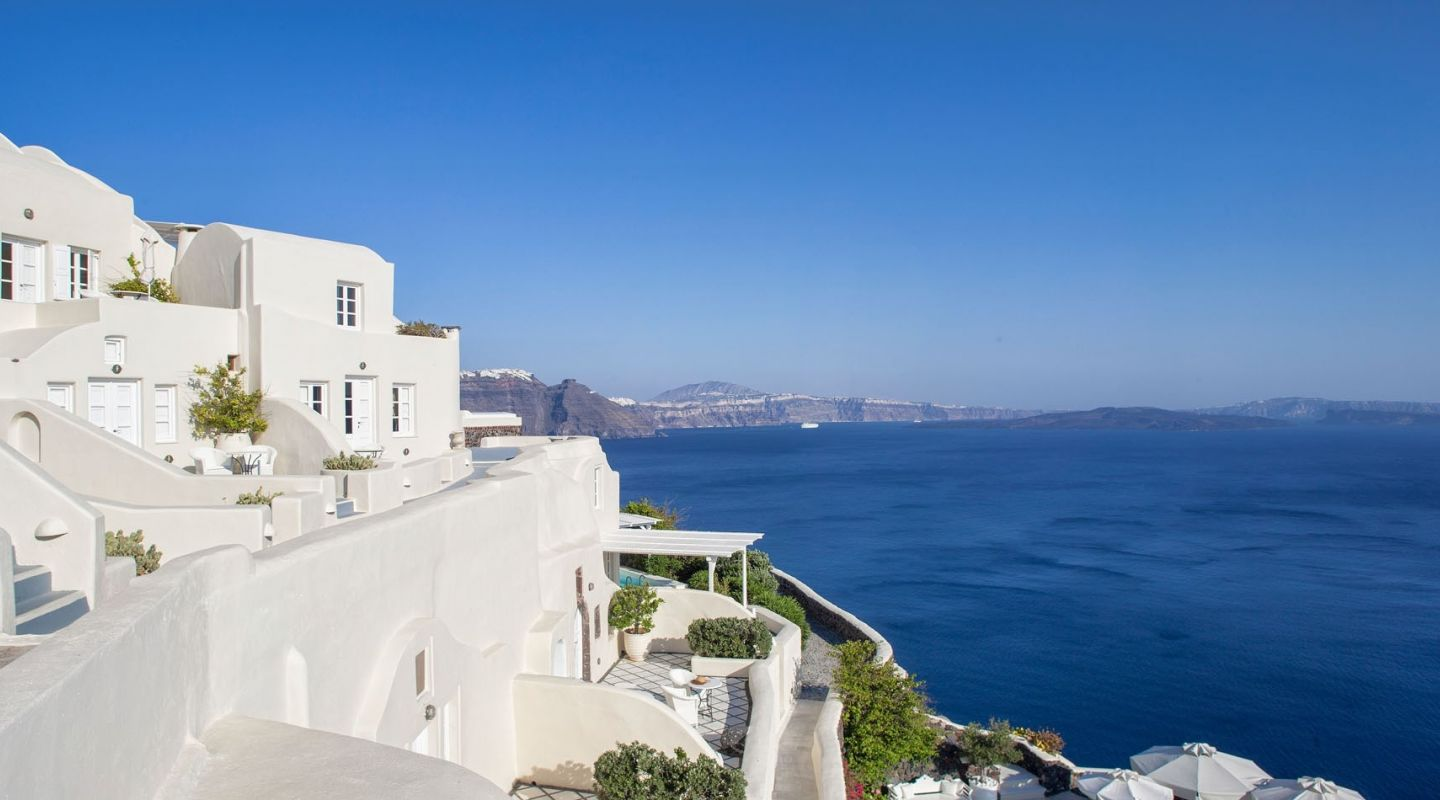 Canaves Oia Suites 10