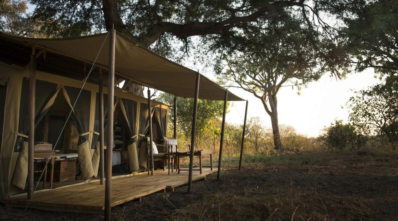 Chada Katavi Safari Tanzania 16