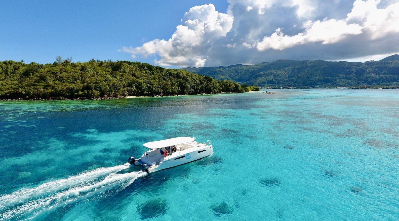 Cousine Island Seychelles 6