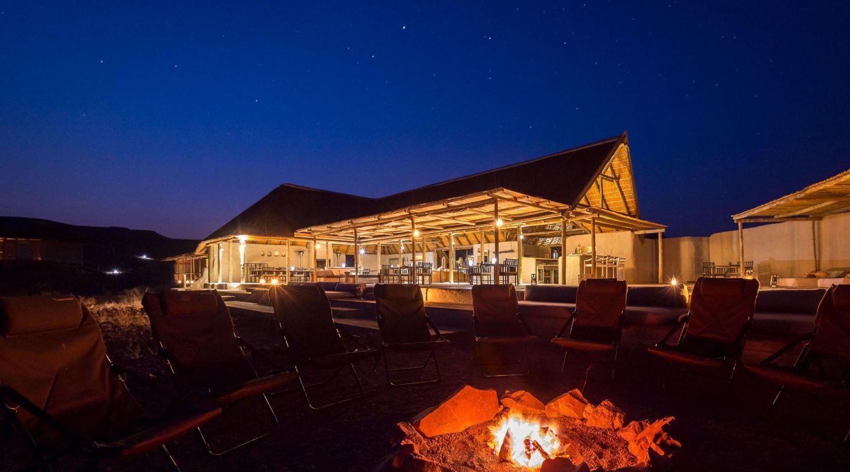 Damaraland Camp 3