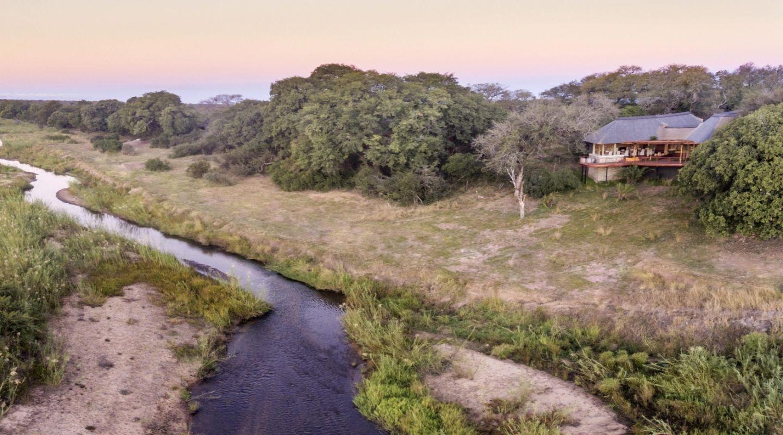 Dulini River Lodge 9