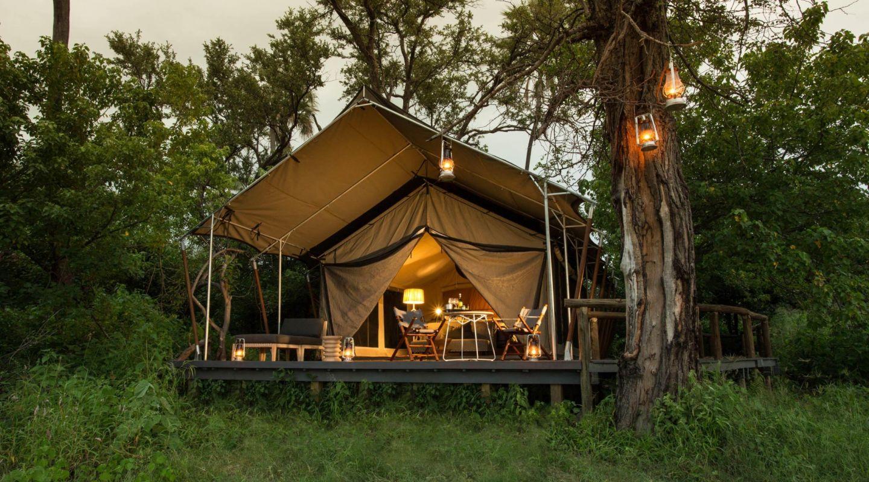 Gomoti Plains Botswana 5