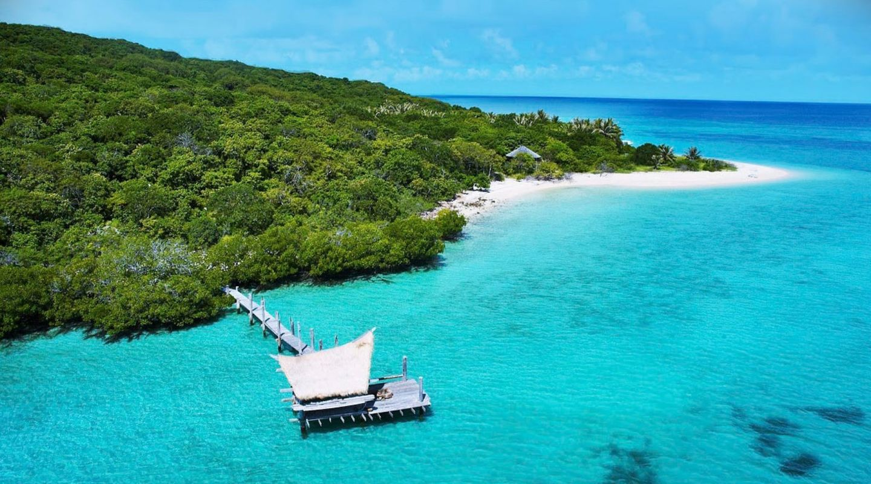 Haggerstone Island Australia 3
