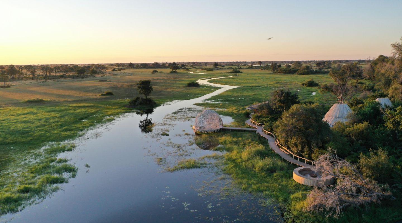 Jao Camp Okavango Delta 9