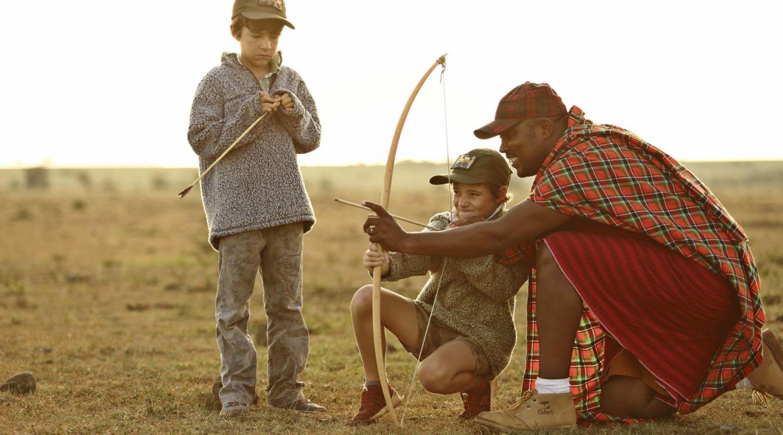 Kicheche Mara Camp safari Kenya 12