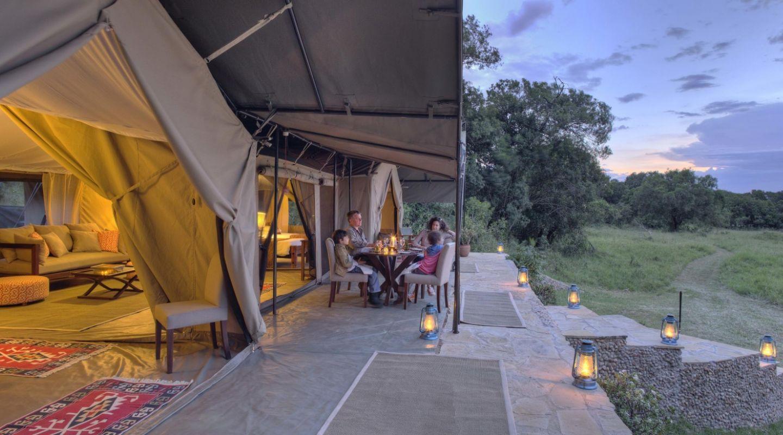 Kicheche Mara Camp safari Kenya 52