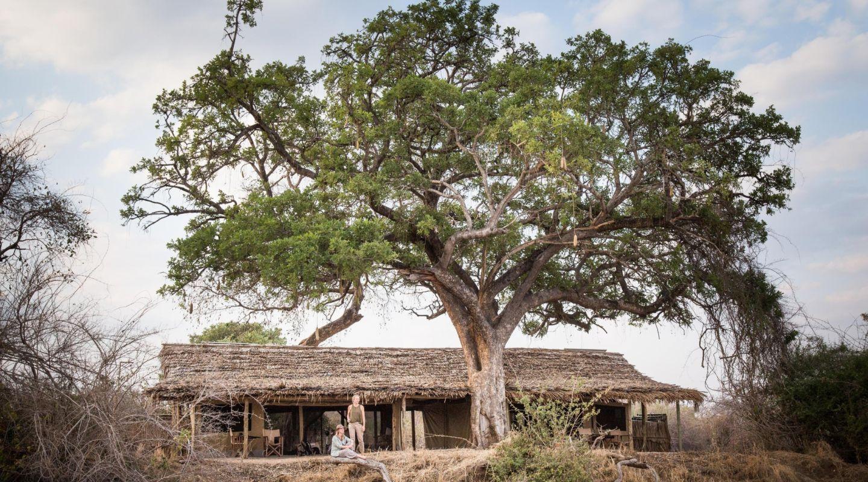 Kigelia Ruaha Safari 9