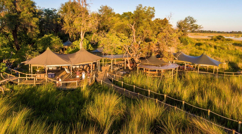Little Vumbura Okavango Delta 10