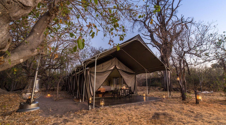 Machaba Camp 12