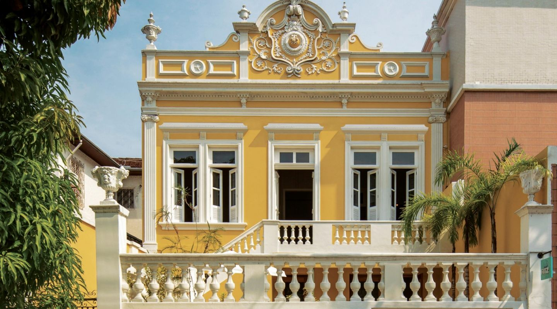 Manuas Villa Amazonia Brazil 3