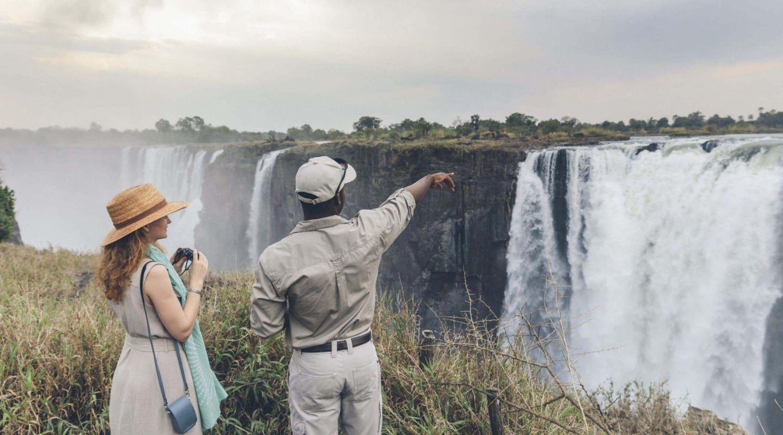Matetsi Victoria Falls guide