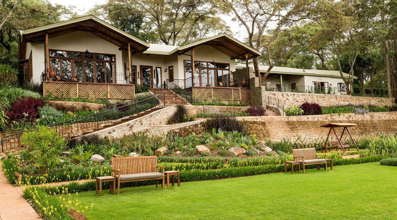 Ngorongoro Crater Gibbs Farm Tanzania 6