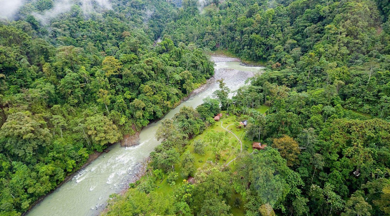 Pacuare Lodge Costa Rica 6
