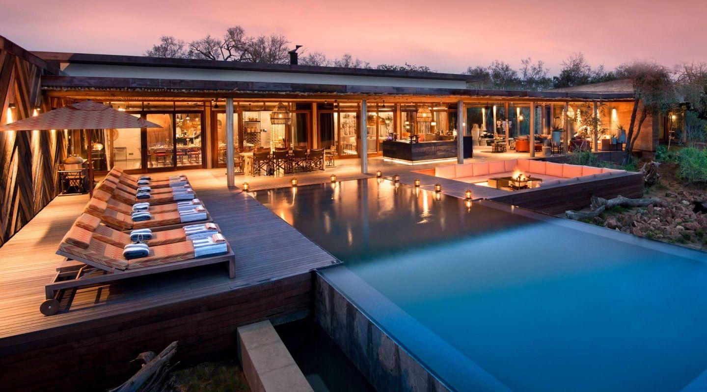 Phinda Homestead Lodge 5