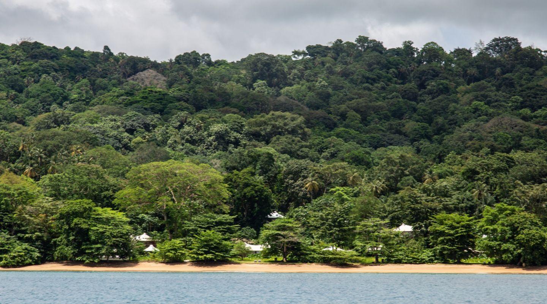 Principe Sundy Praia West Africa 4
