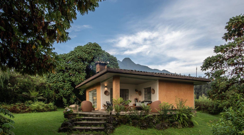 Sabyinyo Silverback Lodge 17
