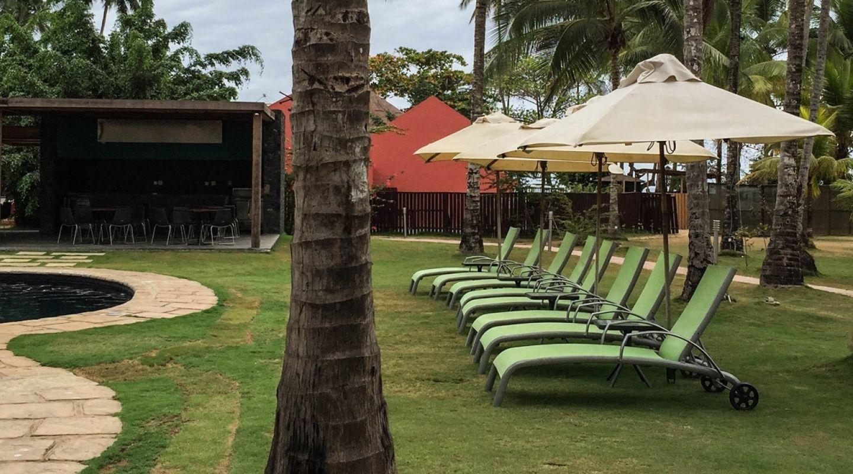 Sao Tome Omali Lodge 4