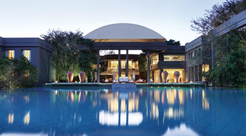 Saxon Hotel Johannesburg 5