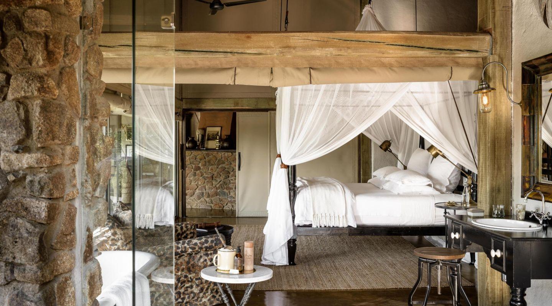 Singita Ebony Lodge 5