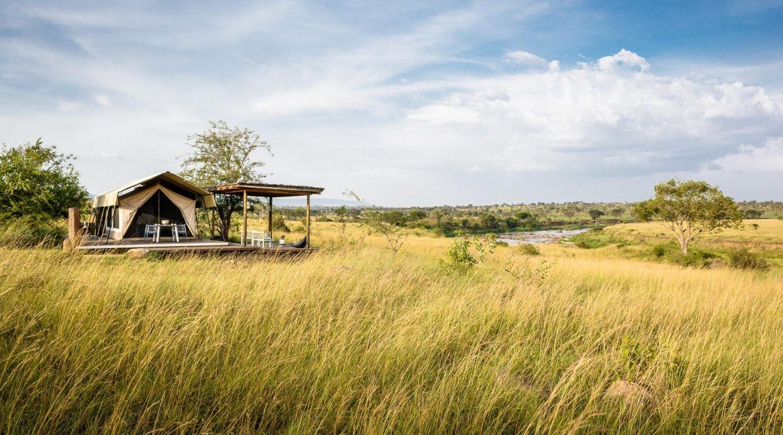 Singita Mara River Tented Camp