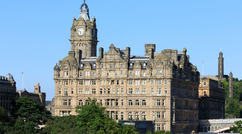 The Balmoral Edinburgh 10