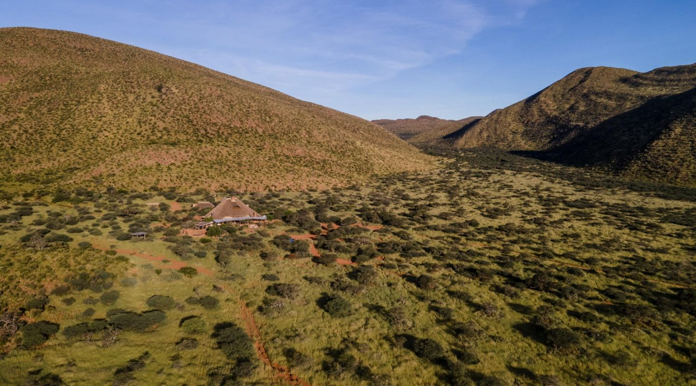 Tswalu Tarkuni Kalahari 22