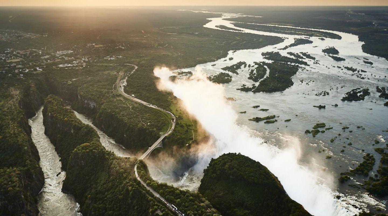 Victoria Falls River Lodge Zimbabwe 17