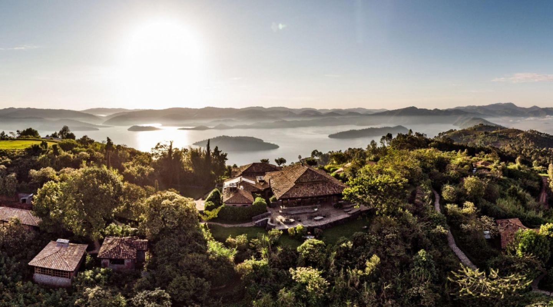 Virunga Lodge Volcanoes Rwanda 6