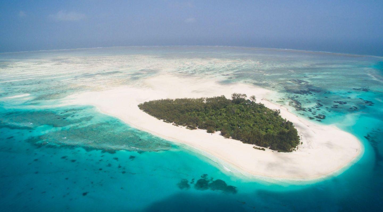 And Beyond Mnemba Island Zanzibar Africa 13