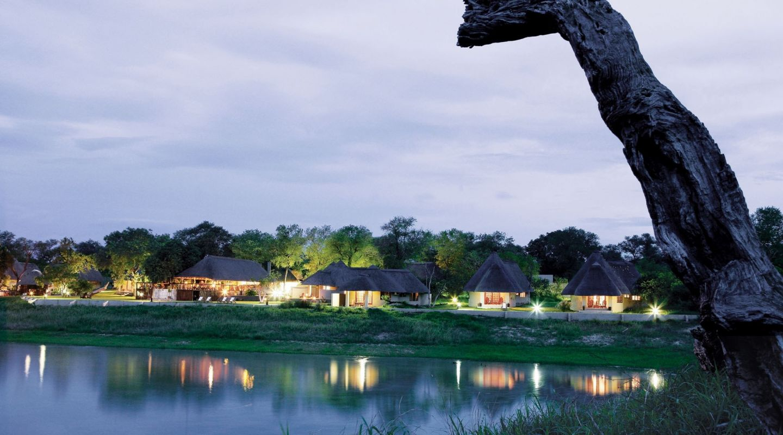 Arathusa safari lodge 1