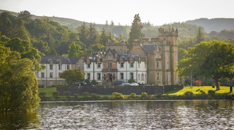 Cameron House 1
