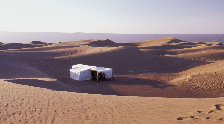 Dar Ahlam Dunes Camp2