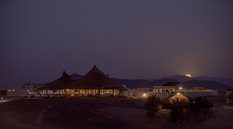 Kulala Desert Lodge 10