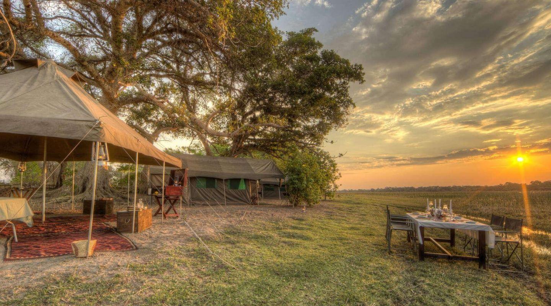 Andrew Harkness Mobile Safaris Botswana 11