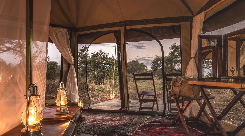 Barclay Stenner Mobile Safari Botswana 18