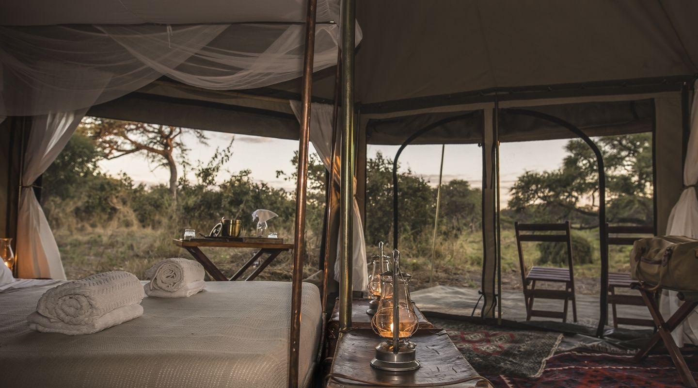 Barclay Stenner Mobile Safari Botswana 7