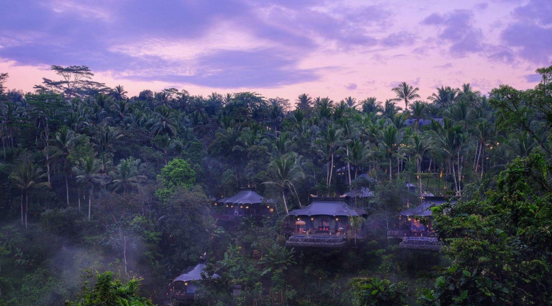 Capella Ubud Bali 9