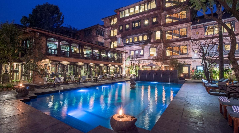 Dwarikas Hotel Kathmandu 8