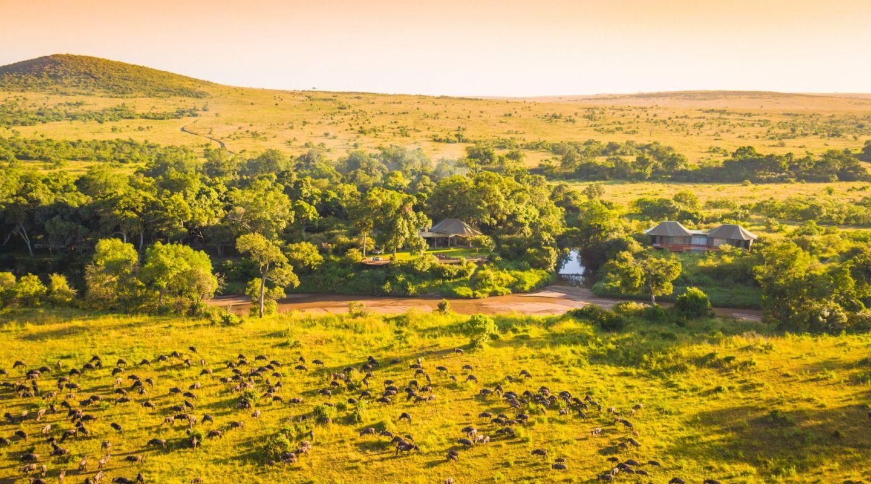 Salas Camp Mara Kenya 5