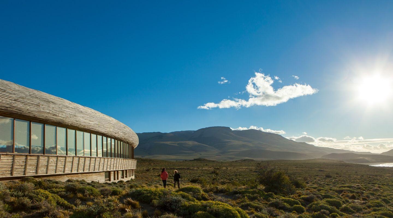 Tierra Patagonia Torres del Paine 12