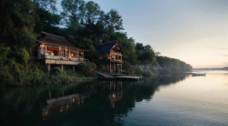 Tongabezi Lodge Zambia 7