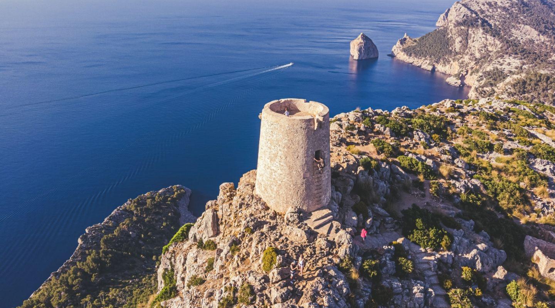 Christian waske Mallorca unsplash